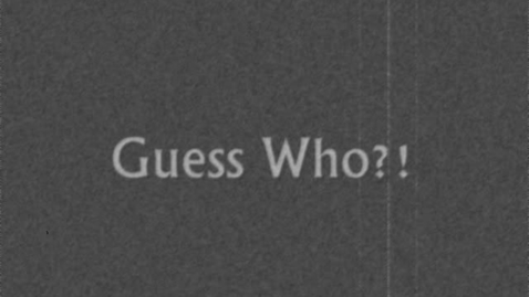 Thumbnail for entry Guess Who?! Chestnutt