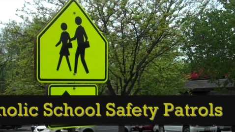 Thumbnail for entry Safety Patrol