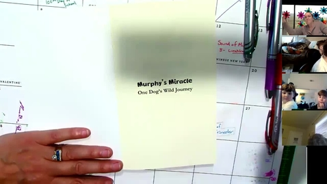Thumbnail for entry Murphy's Miracle Part 1
