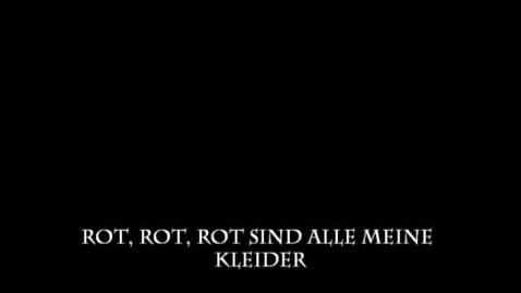 Thumbnail for entry German Folk Song