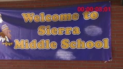 Thumbnail for entry Sierra Tour 2