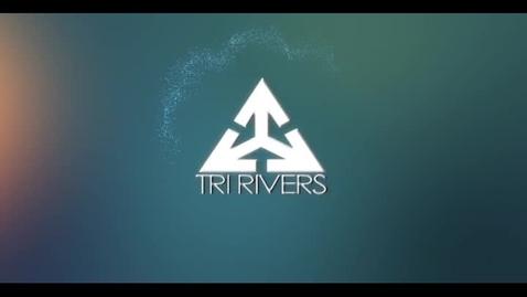 Thumbnail for entry Tri Rivers Career Center Logo