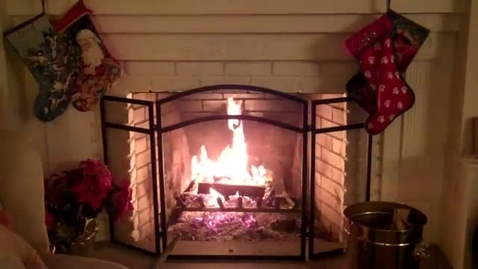 Thumbnail for entry R15 Fireplace