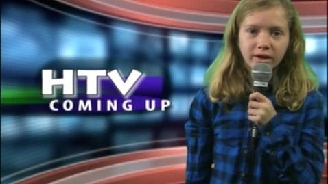 Thumbnail for entry HTV News 1.23.2012