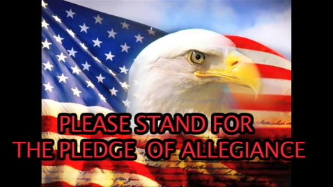 Thumbnail for entry Flag Salute