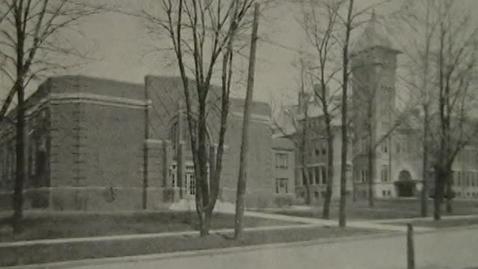 Thumbnail for entry High School Superintendent Leo Johnson