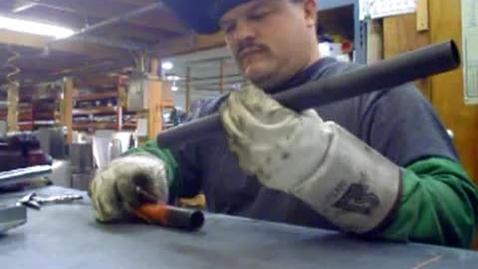 Thumbnail for entry TIG welding
