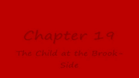Thumbnail for entry Scarlet Letter: Chapter 19