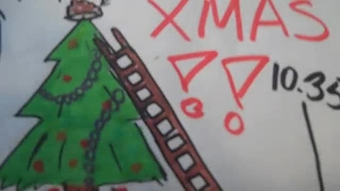 Thumbnail for entry Learning How to do the Pythagorean Theorem with Santa and his Elves