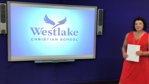 Thumbnail for entry WESTLAKE ELEMENTARY SCHOOL CHAPEL 5/7