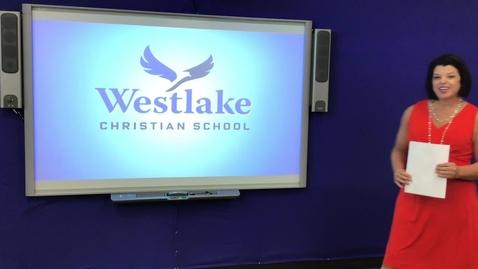 Thumbnail for entry WESTLAKE ELEMENTARY SCHOOL CHAPEL 5/7