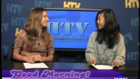 Thumbnail for entry HTV News 4.27.2011