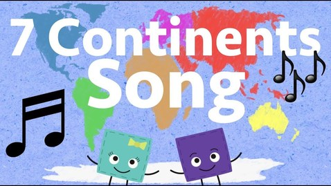Thumbnail for entry Seven Continents Song