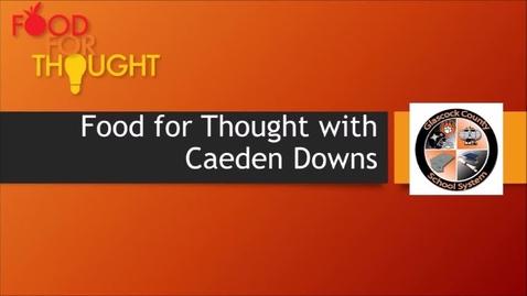 Thumbnail for entry F4T Caeden Wednesday Sept 6
