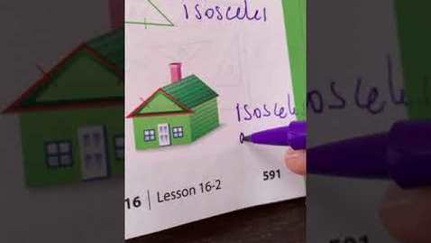 Thumbnail for entry 16-2 Lesson - TUESDAY, March 24th