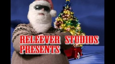 Thumbnail for entry Mad Santa's Vacation