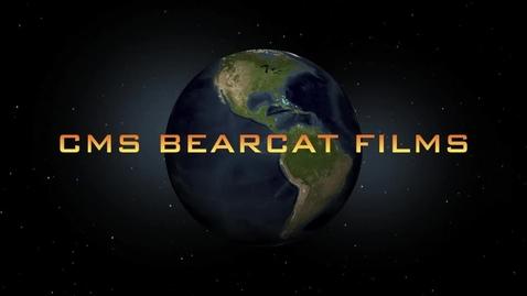 Thumbnail for entry CMS Bearcats vs Sante Fe Indians