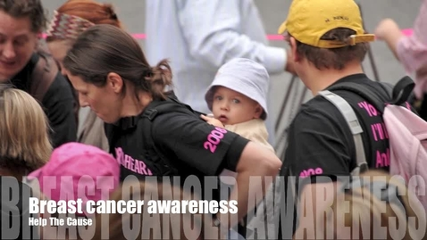 Thumbnail for entry Breast Cancer Awareness by BDiemer and KHiller