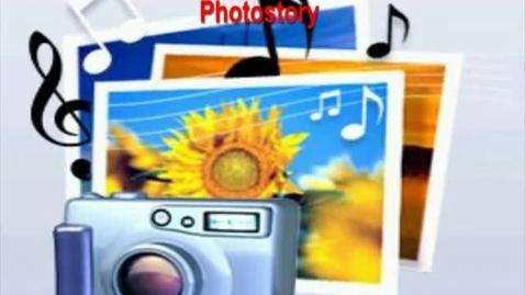 Thumbnail for entry Making Propaganda Movies using Photostory