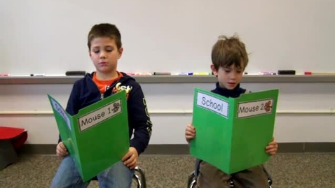 Thumbnail for entry Reader's Theater 2