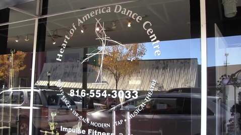 Thumbnail for entry Heart of America Dance Company (HADC)