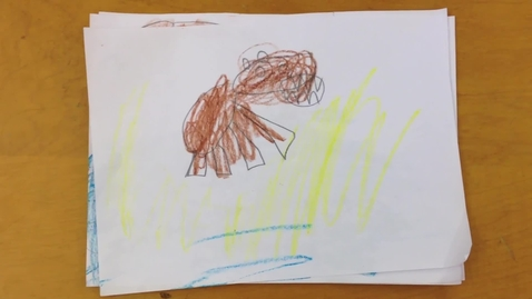 Thumbnail for entry Grade 1 Animal Research - Hippos 3