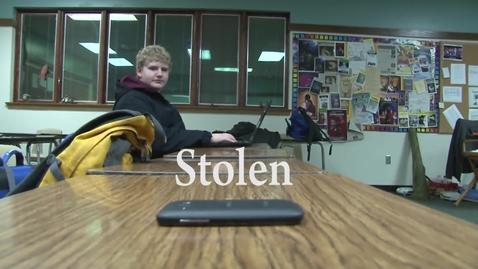 Thumbnail for entry Stolen