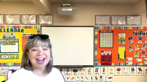 Thumbnail for entry sight word practice - beat the clock!