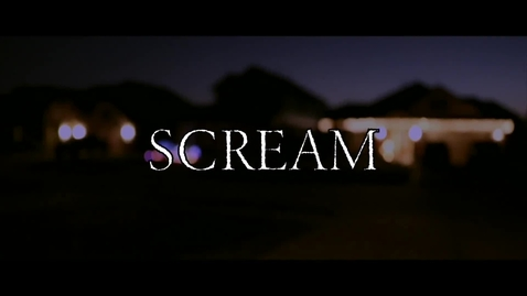 Thumbnail for entry Scream (Narrative)
