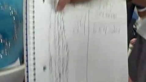 Thumbnail for entry Jack S.'s Math Reasoning