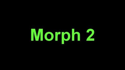Thumbnail for entry Morph2 LPCS 2010