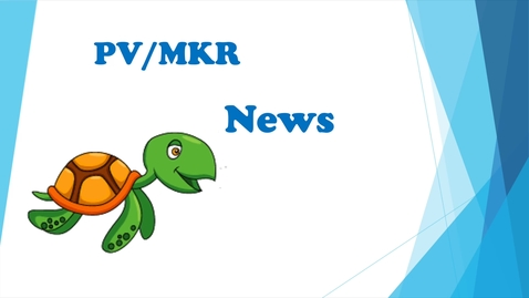 Thumbnail for entry April 1, 2020  News Show