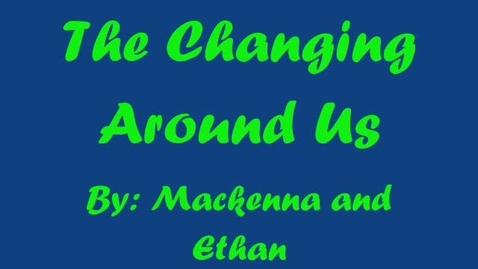 Thumbnail for entry CE Mackenna Ethan