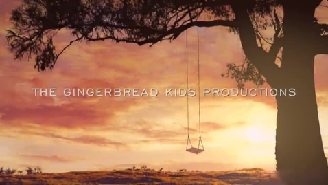 Thumbnail for entry Book Trailer TV: The Gingerbread Man