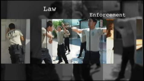 Thumbnail for entry EVIT Law Enforcement