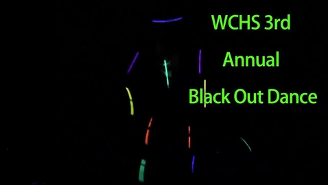 Thumbnail for entry Black Out Dance Promo