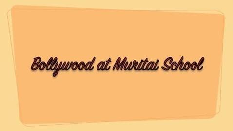 Thumbnail for entry Bollywood