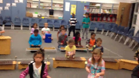 "Thumbnail for entry 14-15 Ms. Ortiz/s 3rd grade class ""A Famous Man"" by Kriske/DeLelles"
