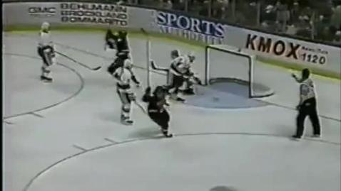 Thumbnail for entry Retired NHL Hockey Star