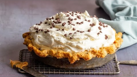 Thumbnail for entry Pie Crust Masterclass with Baker Bettie   pie dough, reducing shrinkage, lattice crust, blind baking