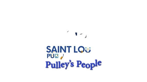 Thumbnail for entry Pulley's People, an Interview with Charlie Bean