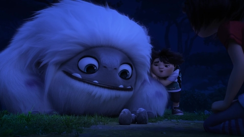 Thumbnail for entry Sample Video - Abominabal Trailer