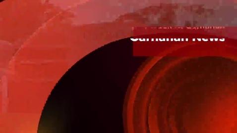 Thumbnail for entry This Week in Carnahan, Week 7