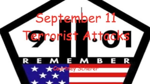 Thumbnail for entry Terrorism