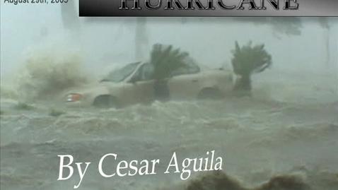 Thumbnail for entry Hurricane
