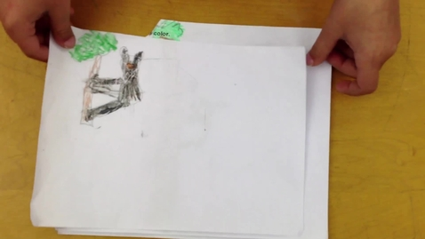 Thumbnail for entry Grade 1 Animal Research - Koalas 3