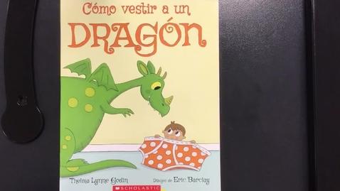 Thumbnail for entry Cómo vestir a un dragón