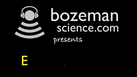 Thumbnail for entry Electrochemistry Bozeman Science