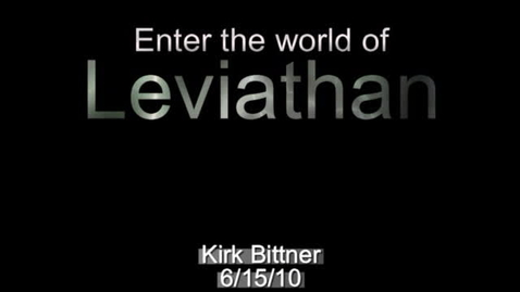 Thumbnail for entry Leviathan Movie Trailer