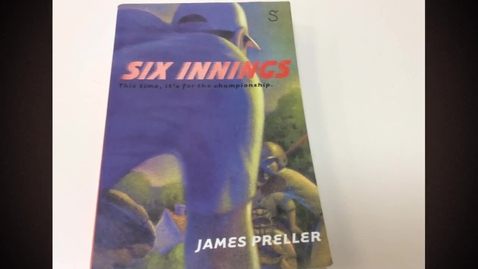 Thumbnail for entry Six Innings